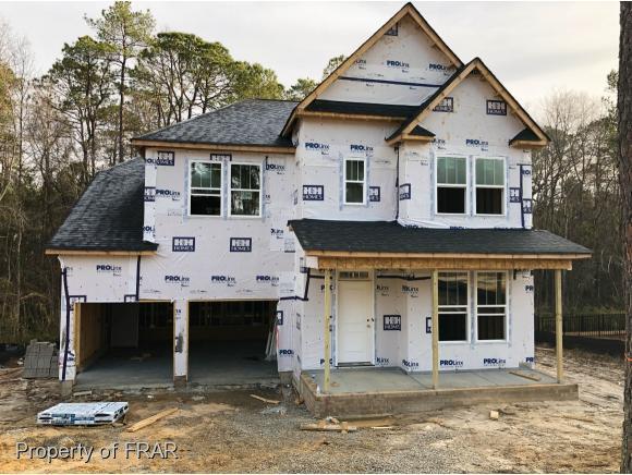 64 School Side Drive, Spring Lake, NC 28390 (MLS #553825) :: Weichert Realtors, On-Site Associates