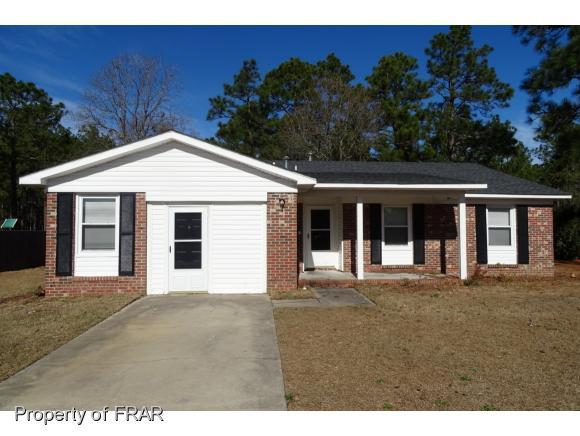 6528 Brookshire Street, Fayetteville, NC 28314 (MLS #553972) :: Weichert Realtors, On-Site Associates