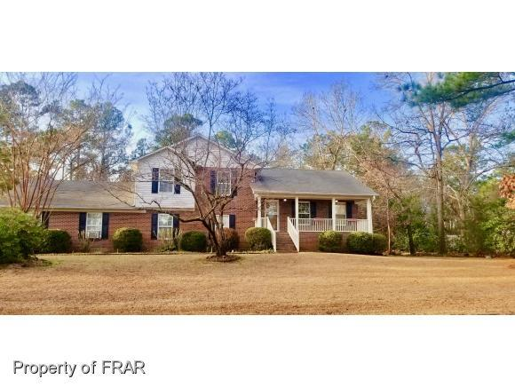 8524 Independence Drive, Hope Mills, NC 28348 (MLS #553999) :: Weichert Realtors, On-Site Associates