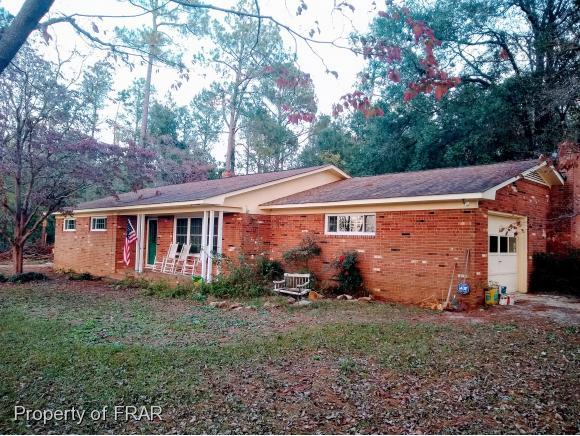 7515 Cedar Creek Rd, Fayetteville, NC 28312 (MLS #554075) :: Weichert Realtors, On-Site Associates
