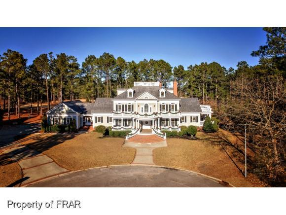 3190 Selhurst Ct, Fayetteville, NC 28306 (MLS #554219) :: Weichert Realtors, On-Site Associates