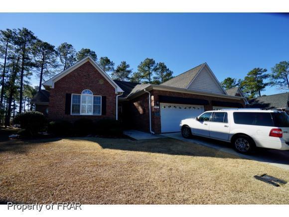 3017 Bankhead Drive, Fayetteville, NC 28306 (MLS #554336) :: Weichert Realtors, On-Site Associates