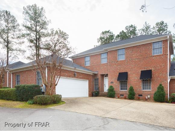 1322 Longleaf Drive, Fayetteville, NC 28305 (MLS #554396) :: Weichert Realtors, On-Site Associates