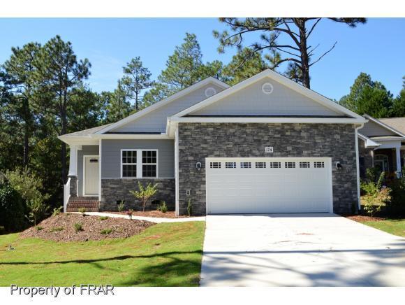 Southern Pines, NC 28387 :: Weichert Realtors, On-Site Associates