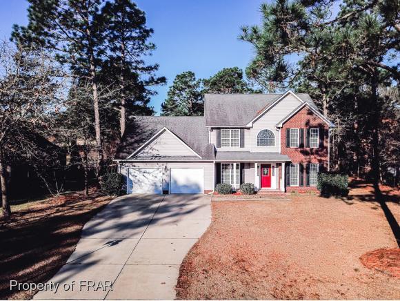 248 Golf Drive, Sanford, NC 27332 (MLS #554659) :: Weichert Realtors, On-Site Associates