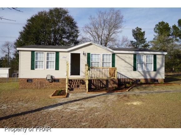 5984 Shiloah Church Road #8, Fayetteville, NC 28306 (MLS #555135) :: Weichert Realtors, On-Site Associates