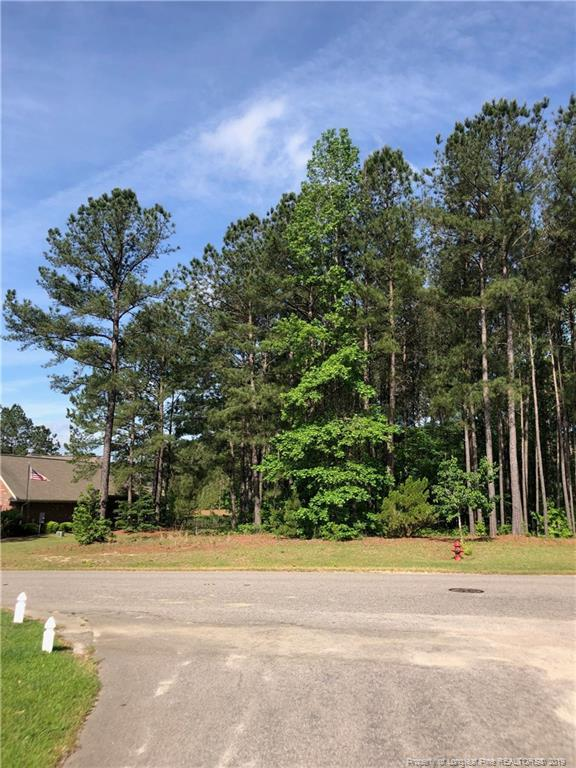 581 Anderson Creek Drive, Spring Lake, NC 28390 (MLS #606449) :: Weichert Realtors, On-Site Associates