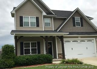 4061 Pleasantburg Drive, Fayetteville, NC 28312 (MLS #608321) :: Weichert Realtors, On-Site Associates