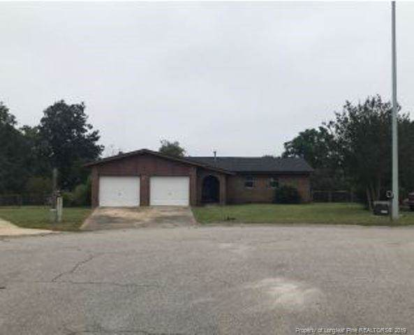 4711 Bluejay Court, Fayetteville, NC 28304 (MLS #618620) :: Weichert Realtors, On-Site Associates