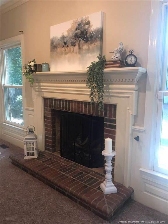 456 Harlow Drive, Fayetteville, NC 28314 (MLS #618867) :: Weichert Realtors, On-Site Associates