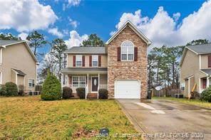 1623 Silver Ridge Court, Fayetteville, NC 28304 (MLS #624814) :: Weichert Realtors, On-Site Associates