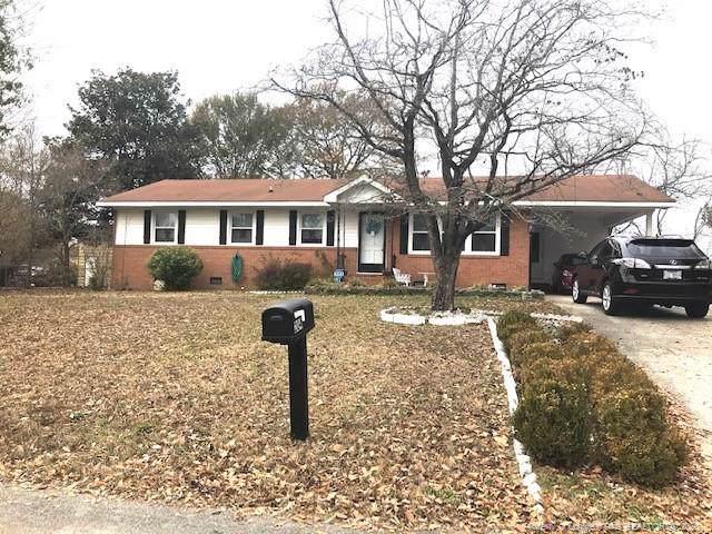 204 Cecil Avenue, Spring Lake, NC 28390 (MLS #624989) :: Weichert Realtors, On-Site Associates