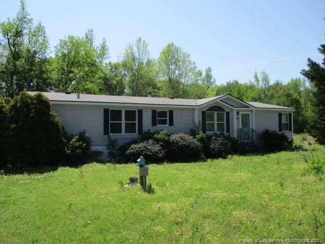 5045 Berry Tree Lane, Stedman, NC 28391 (MLS #629735) :: Weichert Realtors, On-Site Associates