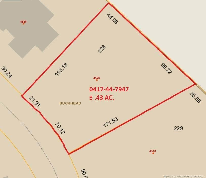 4520 Weaverhall Drive - Photo 1