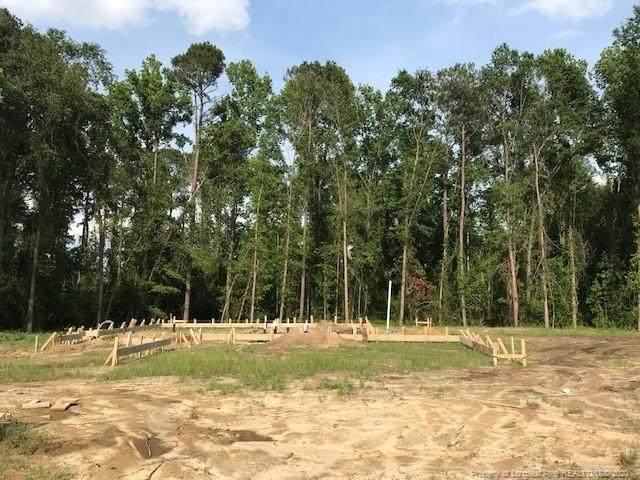 5104 Maddie Creek  (Lot 31) Lane, Fayetteville, NC 28306 (MLS #632820) :: Weichert Realtors, On-Site Associates