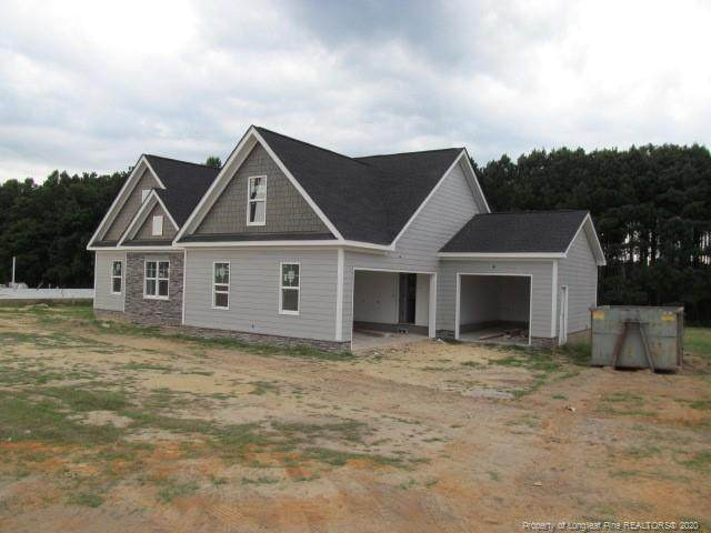 750 Christian Light Road, Fuquay Varina, NC 27526 (MLS #633108) :: Freedom & Family Realty