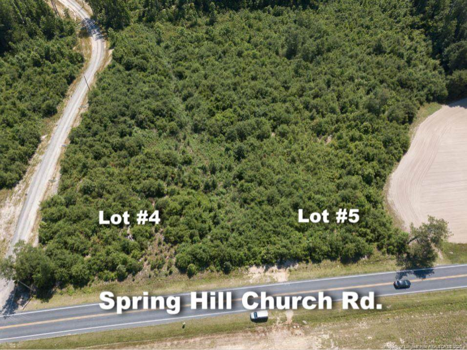 5098 Spring Hill Church Road - Photo 1