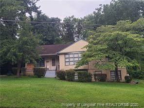 209 Sunset Avenue, Fayetteville, NC 28301 (MLS #638631) :: The Signature Group Realty Team