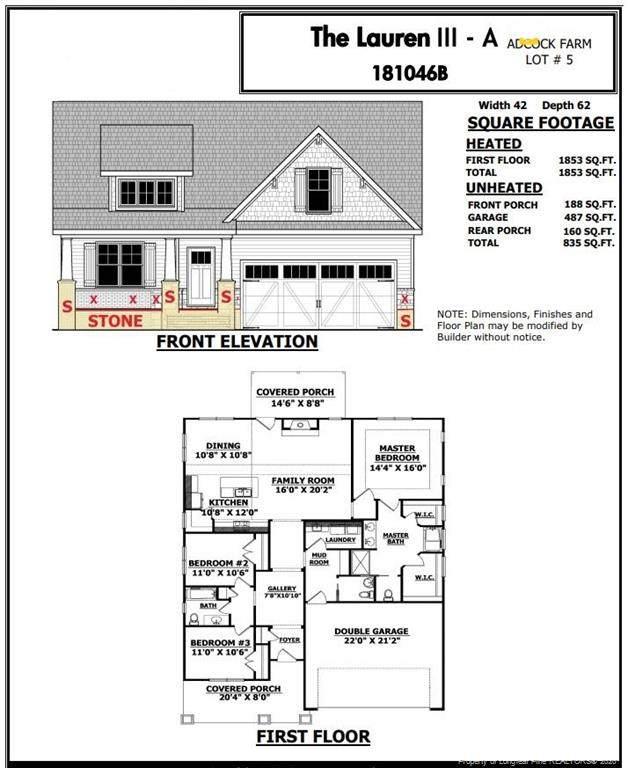 765 Grameta Lane, Lillington, NC 27546 (MLS #639706) :: On Point Realty