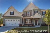 202 Grantham (Lt198) Drive, Raeford, NC 28376 (MLS #641975) :: Freedom & Family Realty