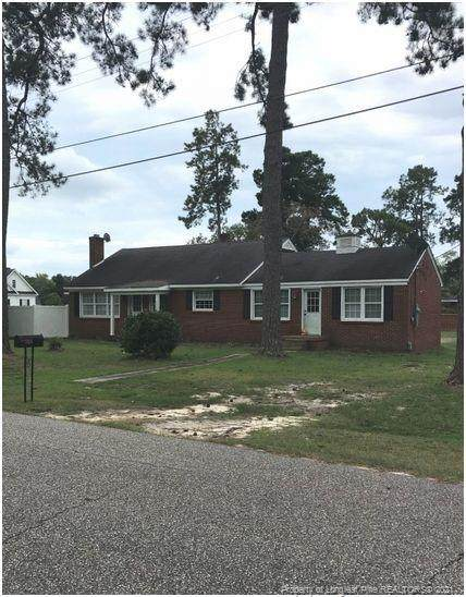 2001 Second Avenue, Elizabethtown, NC 28337 (MLS #645034) :: The Signature Group Realty Team