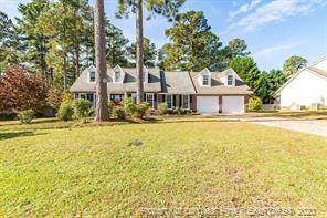 5617 Goose Creek Lane, Fayetteville, NC 28304 (MLS #645177) :: The Signature Group Realty Team