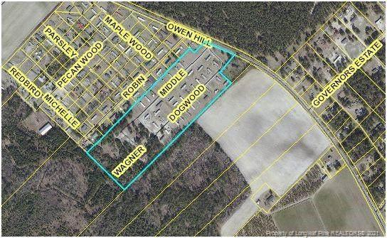 220 Woodside Lane, Elizabethtown, NC 28337 (MLS #646033) :: Freedom & Family Realty