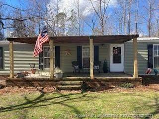 206 Waycross Road, Fayetteville, NC 28312 (MLS #651752) :: Moving Forward Real Estate