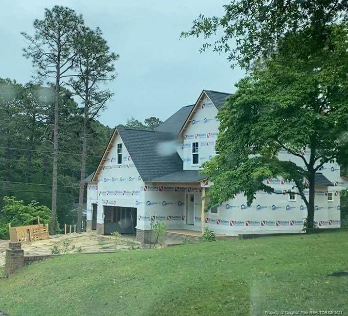 603 Tanglewood Drive - Photo 1