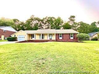 2326 Rolling Hill Road, Fayetteville, NC 28304 (MLS #662415) :: EXIT Realty Preferred