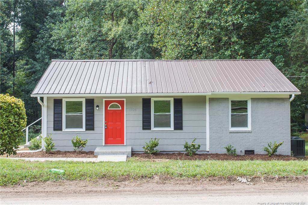 1704 Carr Creek Road - Photo 1