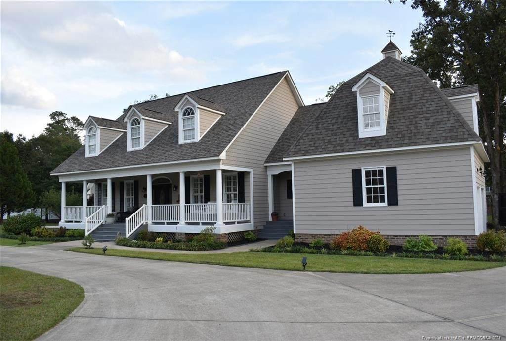 404 Overlake Drive - Photo 1