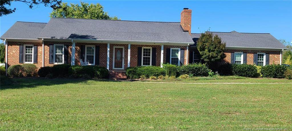 1315 Olive Branch Road - Photo 1