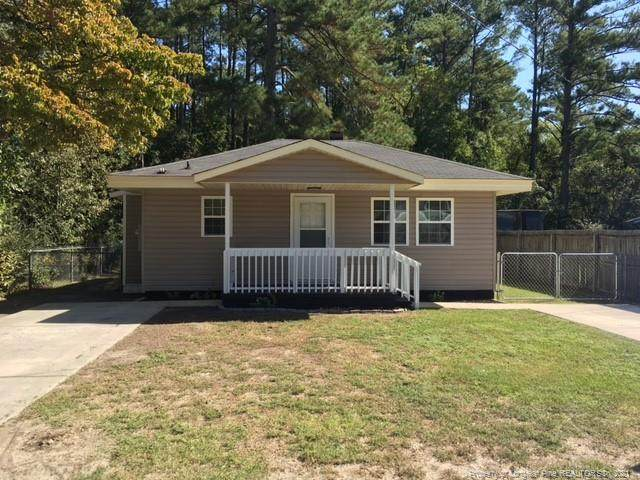 4003 E Cole Street, Hope Mills, NC 28348 (MLS #670751) :: Freedom & Family Realty