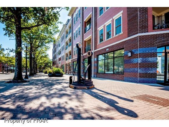 325 Hay Street #202, Fayetteville, NC 28301 (MLS #460113) :: Weichert Realtors, On-Site Associates