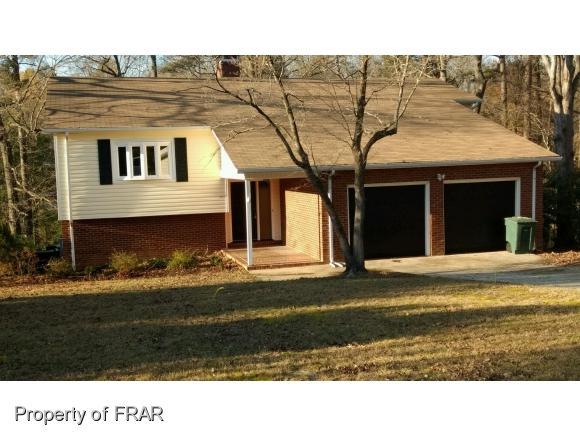 502 Argyll Road, Fayetteville, NC 28303 (MLS #509817) :: Weichert Realtors, On-Site Associates