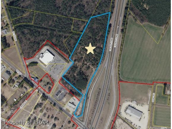 Broad St, St. Pauls, NC 28384 (MLS #515807) :: Weichert Realtors, On-Site Associates
