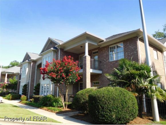 2671 Lockwood Road #202, Fayetteville, NC 28303 (MLS #523431) :: Weichert Realtors, On-Site Associates
