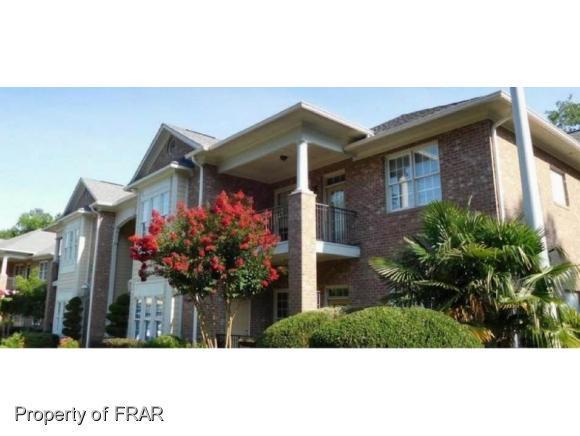 2661 Lockwood Road #202, Fayetteville, NC 28303 (MLS #523435) :: Weichert Realtors, On-Site Associates