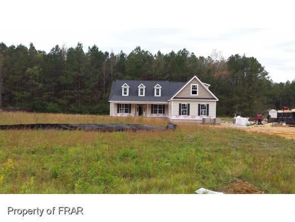 5670 Murphy Road, Fayetteville, NC 28312 (MLS #546708) :: Weichert Realtors, On-Site Associates