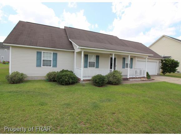 1516 Belews Creek Lane, Fayetteville, NC 28312 (MLS #546808) :: Weichert Realtors, On-Site Associates