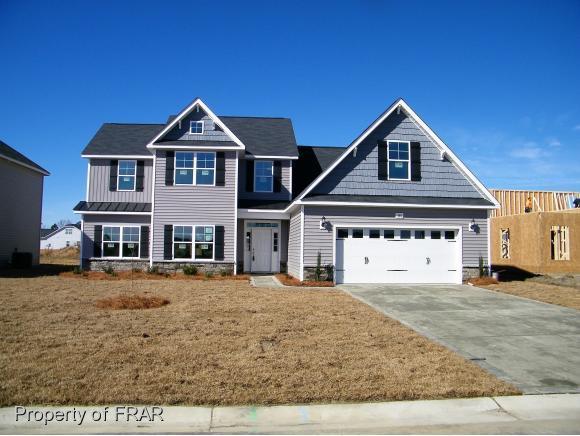 340 Whitestone Drive, Fayetteville, NC 28312 (MLS #549580) :: Weichert Realtors, On-Site Associates