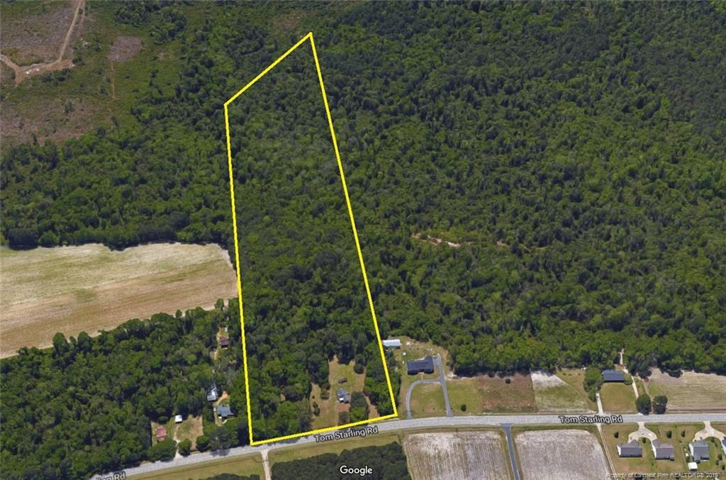 1550 Tom Starling Road - Photo 1