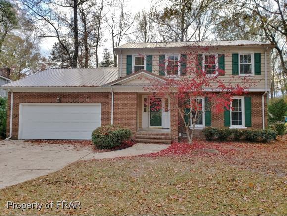 236 Lofton Drive, Fayetteville, NC 28311 (MLS #552324) :: Weichert Realtors, On-Site Associates