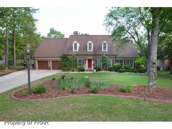 32 Oak Landing, Sanford, NC 27332 (MLS #554052) :: Weichert Realtors, On-Site Associates