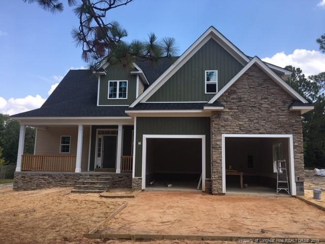 2255 E Indiana Avenue, Southern Pines, NC 28387 (MLS #606958) :: Weichert Realtors, On-Site Associates