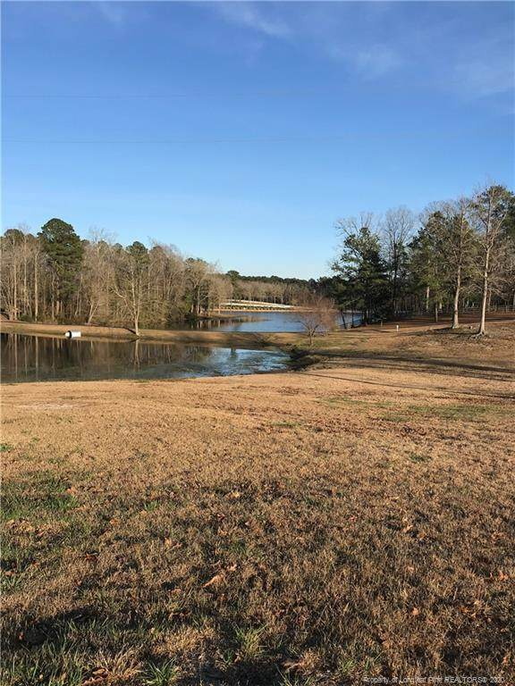 Westwood Drive, Elizabethtown, NC 28337 (MLS #624912) :: The Signature Group Realty Team