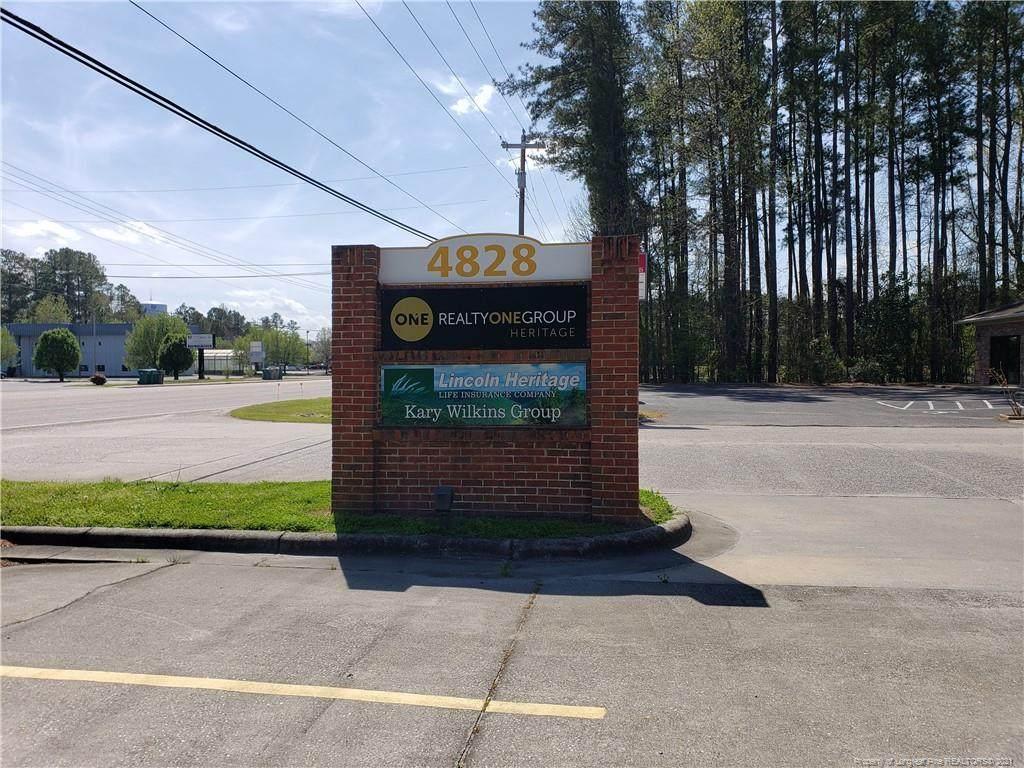 4828 Fayettevile Road - Photo 1