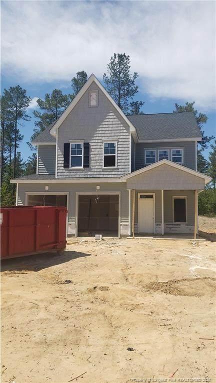 513 Falls Creek Drive Drive, Spring Lake, NC 28390 (MLS #630151) :: Weichert Realtors, On-Site Associates