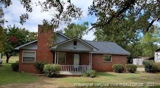 5146 Matt Hair Road, Fayetteville, NC 28312 (MLS #670213) :: Freedom & Family Realty